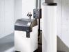 Ölheizsystem Weishaupt Thermo Unit, WTU, in Verbindung mit Weishaupt Aqua Tower  - Abb.: Max Weishaupt GmbH
