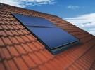 Solarkollektoren WTS-F1 (Indach) - Abb.: Max Weishaupt GmbH